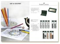Brand - Faber-Castell