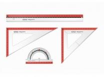 Instrumente pentru geometrie
