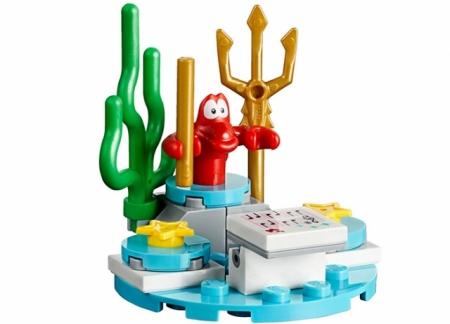 Ambarcatiunea regala a lui Ariel