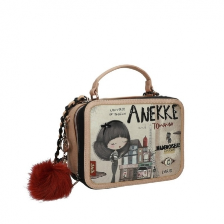Geanta Anekke Couture - 24X10X18