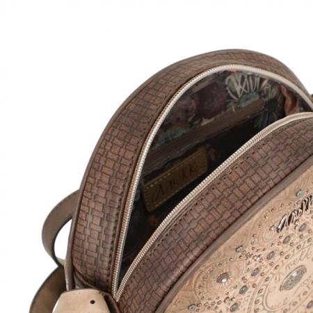 Geanta de umar Anekke Ixchel 22.5x20x7.5 cm