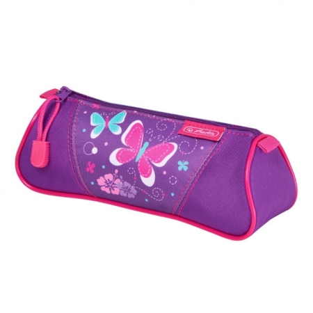 NECESSAIRE TRIUNGHIULAR BUTTERFLY