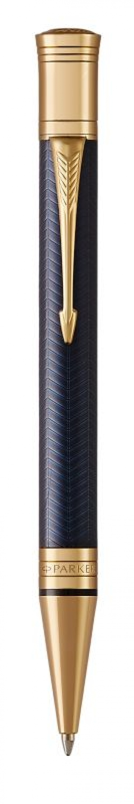 PIX DUOFOLD ROYAL PRESTIGE BLUE CHEVRON GT