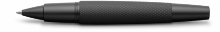 ROLLER E-MOTION PURE BLACK FABER-CASTELL