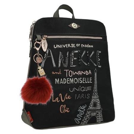 Rucsac Anekke Couture - 26X8X30cm