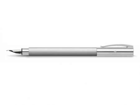 Stilou Ambition Metal penita F Faber-Castell