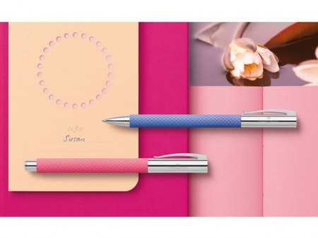 Stilou Ambition Opart Pink Sunset 2019 Faber-Castell
