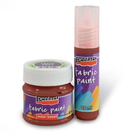 Vopsea Penart  50 ml pentru textile diverse culori