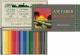 Creioane Colorate 36 Culori 111 Ani Polychromos Faber-Castell