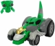 Jucarie Transformers RC Rumble Grimlock cu telecomandă