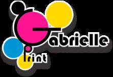 Gabrielle Print