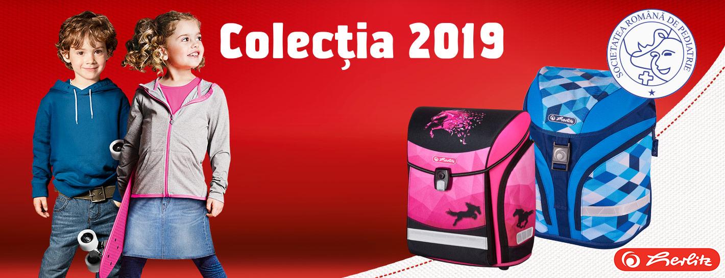 Helitz - Colectia 2019